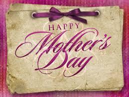 Festa della mamma 1